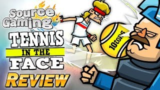 Tennis in The Face (Nintendo Switch) Review