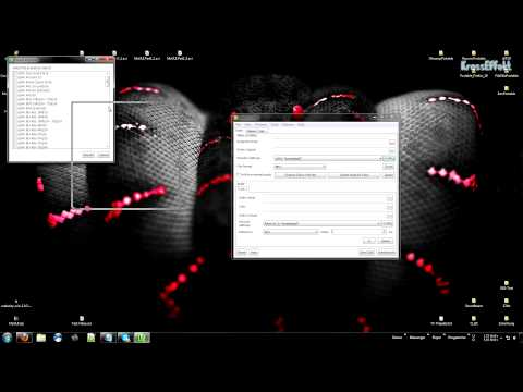 MeGUI (Media Encoder) Part1/3 bester x264 Encoder Tutorial[FullHD/German] KrassEffekt