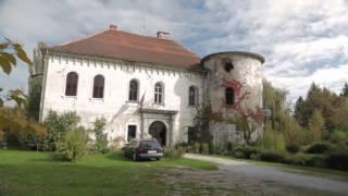 Секреты словенского счастья: покупаем замок в Словении(, 2016-03-29T09:03:07.000Z)