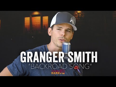 Backroad Song - Granger Smith (Acoustic)