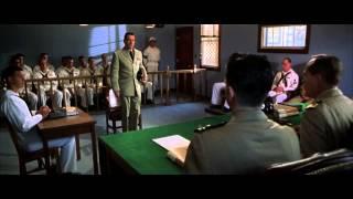Военный ныряльщик (2000) — Русский трейлер [HD]