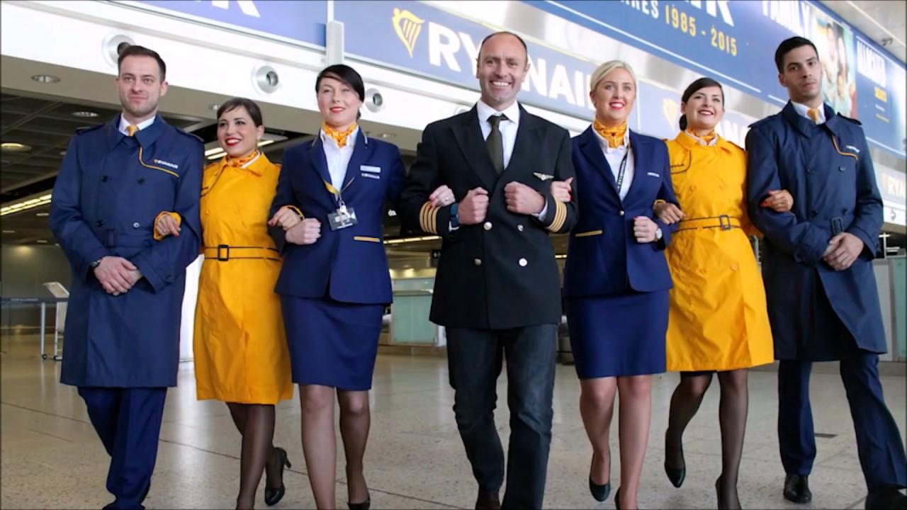 Cabin crew recruitment for ryanair upcoming open days for Cabin crew recruitment 2017