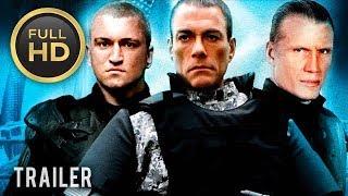 🎥 UNIVERSAL SOLDIER: The Return (1999)   Full Movie Trailer   Full HD   1080p thumbnail