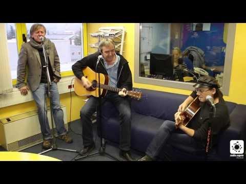 Danilo Kocjančič Friends - Portorož 1905 (Radio Capris Live - 3.2.2014)