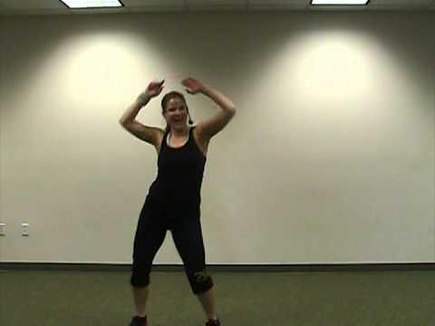 Cardio Dance PRTY  1