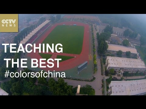 The story of Yan: Teaching Beijing's best for 28 years