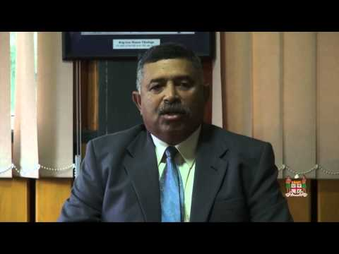 Press Conference by the Former Commander of the Republic of the Fiji Military Forces