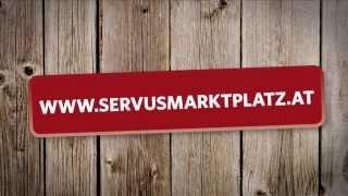Servus am Marktplatz - Online Shop