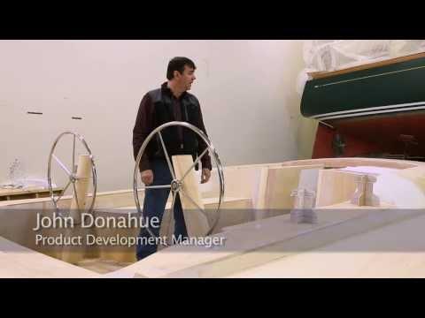 John Donahue Gives Three Reasons To Buy Hinckley's New Bermuda 50