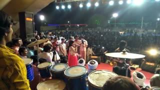 Char char Bangdi wali Odi Gadi Live Stag Banashkantha.   Kajal Maheriya Gaman Santhal