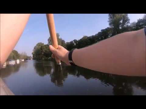 Lure Fishing For Pike On The Norfolk Broads - River Bure, Wroxham