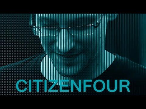 Citizenfour (2014) Trailer 1
