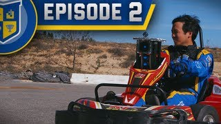 Video Game High School (VGHS) - S2: Ep. 2