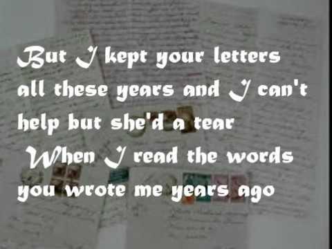 John Anderson-1959(with lyrics)