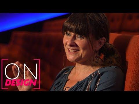 The Imitation Game's Designer Maria Djurkovic on How Making Sets is like a 'Volcanic Eruption'