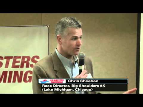 Open Water Swimming Safety Conference (Protecting Athletes: Part 5 of 16)