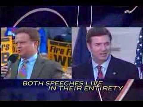 WCAV CBS19 2006 Senate Elections Promo