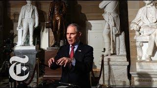 Climate Change Report vs. EPA Chief Scott Pruitt | The New York Times
