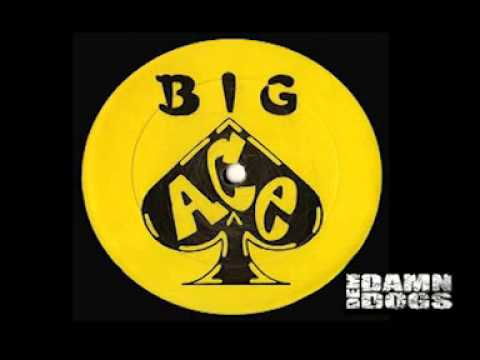 BIG ACE JAM PONY EXPRESS