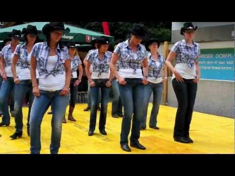 line dance chatthoochee