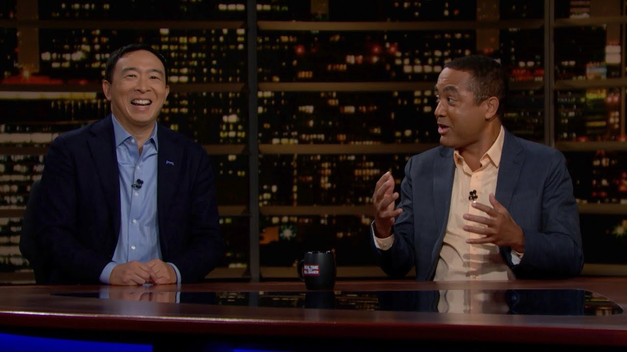 """Download Andrew Yang & John McWhorter on Dave Chappelle and """"Transphobia"""" 