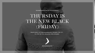 Boomerang Black Friday 2017.1