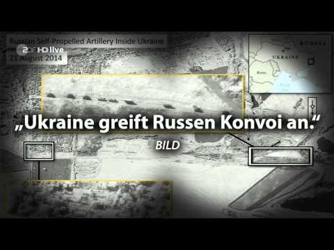 Die Anstalt - Manipulation durch Medien im Ukrainekonflikt - 23.09.2014