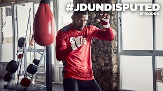JD Undisputed: Episode 5 - Kell Brook v Errol Spence