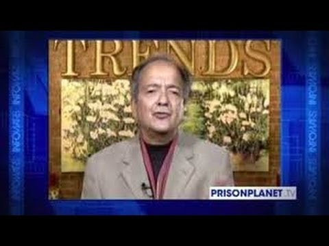 Gerald Celente: Global Financial Outlook, Corrupt Governments &  Economic and Military Trends