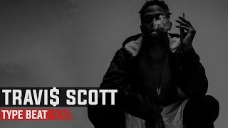 Travi$ Scott x Kanye West Type Instrumental (Prod. By Kaha Timoti)