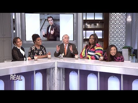 Henry Winkler on Why Fonzie's Jacket Being in the Smithsonian is Significant To Him