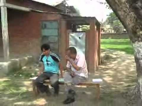 Water Issues in flood plains of Assam, India.wmv