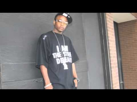 LIL MIKE MIKE It's Nuthin ft. KID of DOUGHBOYZ CASHOUT