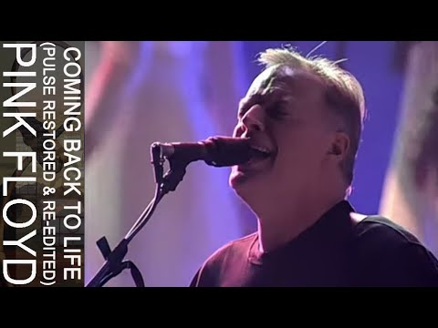 Pink Floyd - Coming Back To Life (PULSE Restored & Re-Edited)