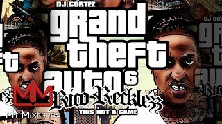 Rico Recklezz - Gummo Remix [Grand Theft Auto 6]