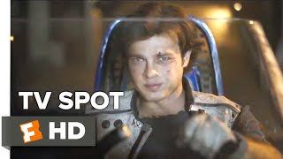 Solo: A Star Wars Story TV Spot - Han (2018) | Movieclips Coming Soon