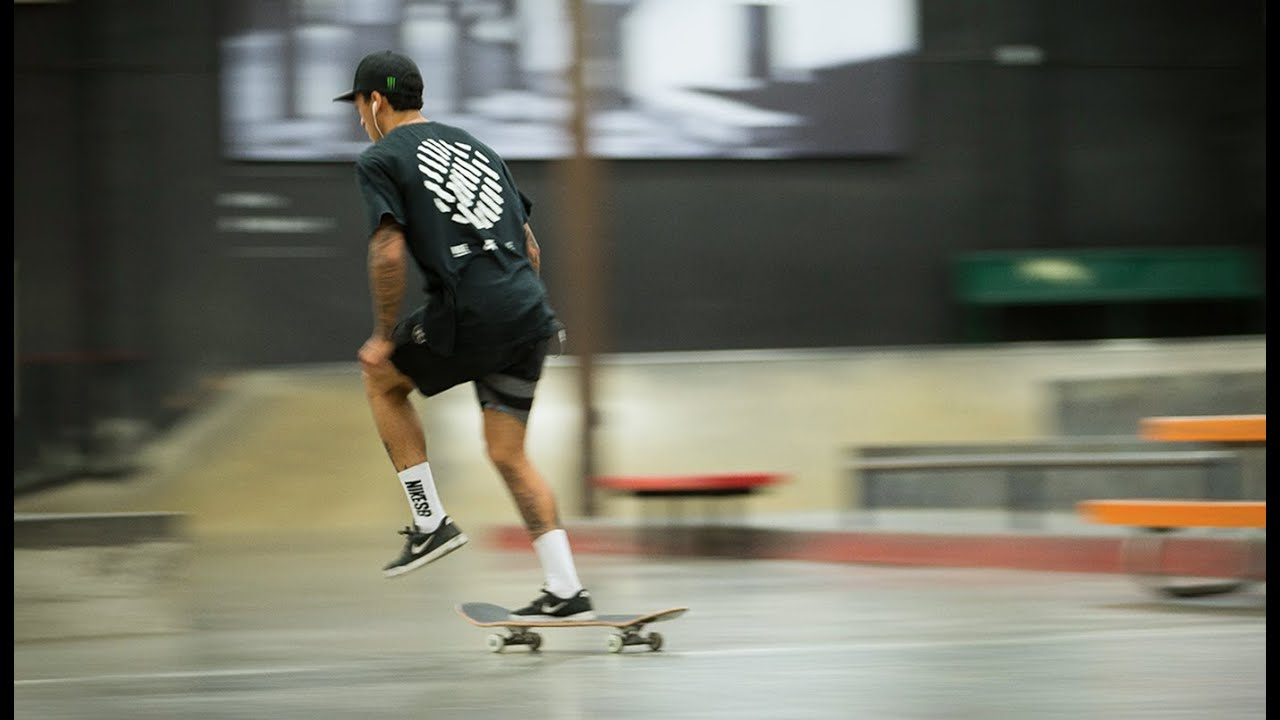Introducing The Official USA Men's Street Skateboarding Team