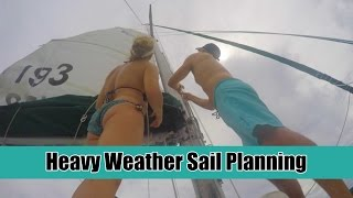 84 how to rig your boat for heavy weather sailing
