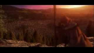 Warcraft III Reign of Chaos – Гибель Архимонда.