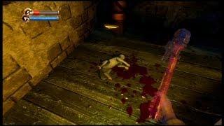 ANOTHER DEAD CAT! (Bioshock Ep. 9)