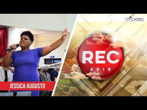 REC 2019 - Jessica Augusto | Para Onde Iremos Nós / Fill Me Up
