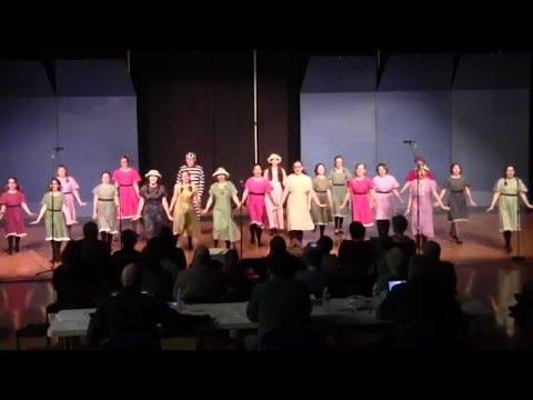 Skowhegan Middle School Show Choir State Comp