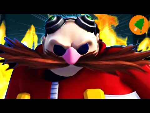 Eggman (Dr. Robotnik): The Story You Never Knew