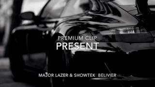 Major Lazer & Showtek-Beliver (Premium Clip)