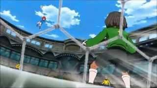 Inazuma Eleven - AMV GOOD KITA! Mi segundo Video con esa cancion .....