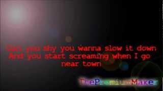 Chris Brown - Sweet Love [Official Lyrics Video   HD/HQ]
