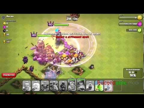 How To Get SandBox Mode On Clash Of Clans! (PROOF)