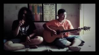 Download Lagu Terlalu manis feat alip_ba_ta - slank (cover) mp3