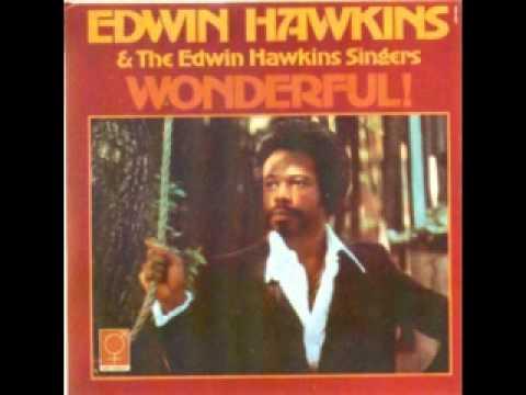 Edwin Hawkins - Keys To The Kingdom.wmv
