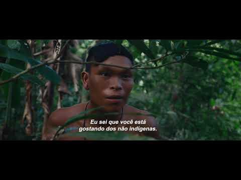 A Última Floresta - Trailer Oficial
